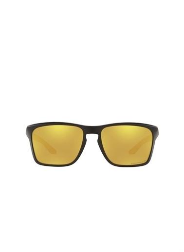 Oakley Oakley 0OO9448 Erkek Güneş Gözlüğü Renksiz